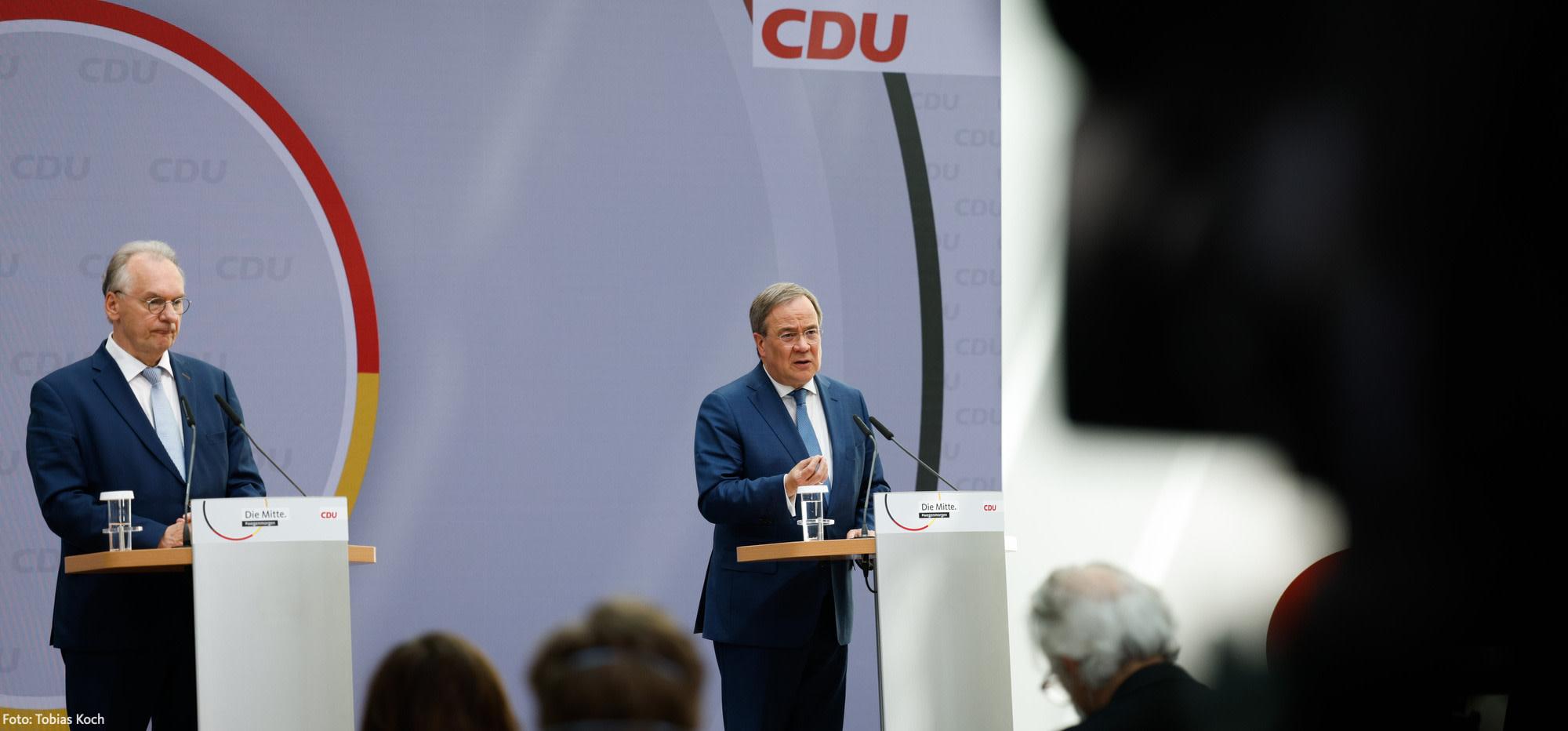 Foto: CDI/Tobias Koch