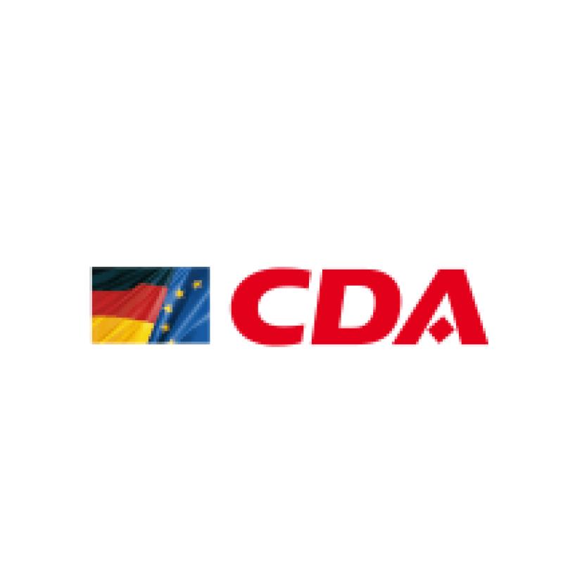 Logo der Christlich-Demokratische<br> Arbeitnehmerschaft