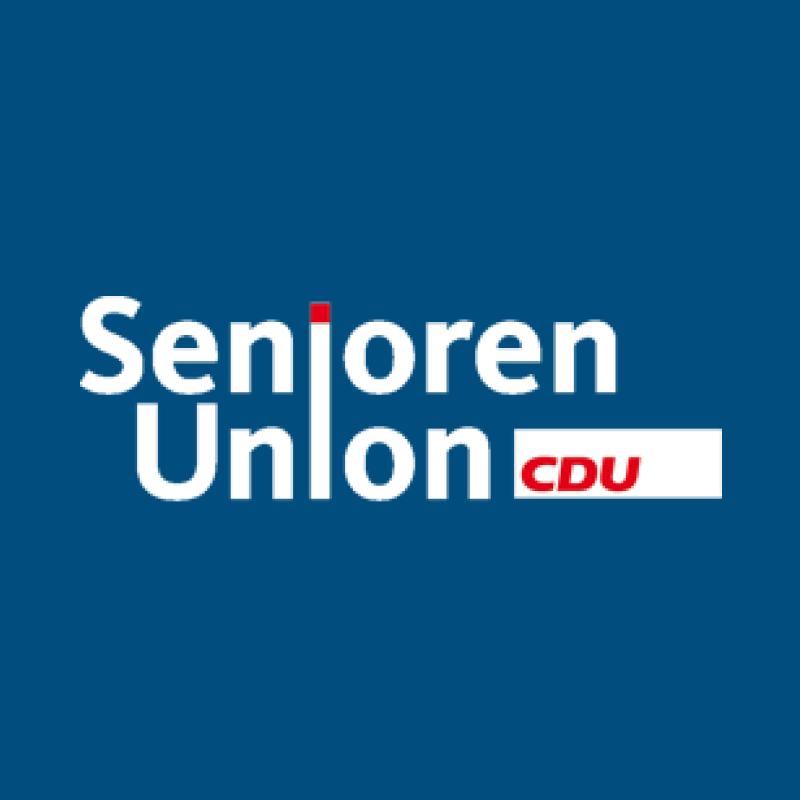Logo der Senioren-Union